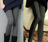 Maternity legging autumn fashion 2013 maternity clothing autumn maternity pants autumn and winter long trousers