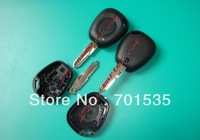RENAULT ESPACE LAGUNA TWINGO CLIO 1 BUTTON REMOTE KEY CASE ,KEY SHELL , KEY COVER