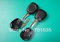 RENAULT ESPACE LAGUNA TWINGO CLIO 1 BUTTON REMOTE KEY CASE ,KEY SHELL , KEY COVER