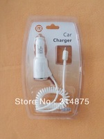 100pcs DHL Free Micro USB 3.0 Car Charger For Samsung Galaxy Note 3 N9000 N9005