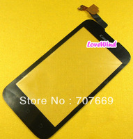 Brand new 7230 screen for Coolpad 7230 touch screen digitizer Black free shipping