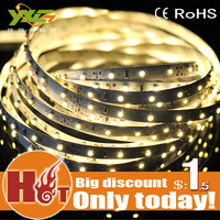 2013 christmas wholesale Chrismas light save led strip AC 12/24v  RoHS and CEsmd 3528 led stip 60LED/Meter Waterproof