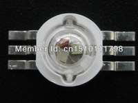free shipping alibaba china 100% guaranteed 9w 6 pins rgb led 2 years warranty