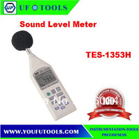 TES-1353H Integrating Sound Level Meter(USB Interface)