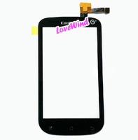 Brand new 8810 screen for Coolpad 8810 touch screen digitizer Black free shipping
