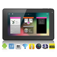 PiPO S1 7 inch Tablet PC Android 4.1 RK3066 Dual Core 1.6GHz 8GB HDMI