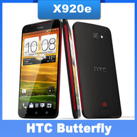 HTC X920e Butterfly / HTC Deluxe phone 5.0 inches capacitive touchscreen 8 MP camera Dual core