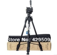 free shipping  DV  camera  tripod  1.5 meters free for  tripod bag flexible camera tripod tripod professional