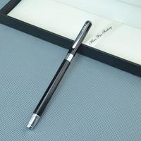 High quali HERO Pen 9637 black Fountain Pens Pencils school Fountain Pens Writing Supplies Pens  Free shipping