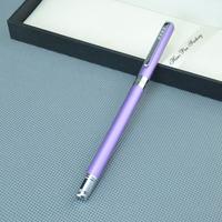 High quali HERO Pen 9637 purple Fountain Pens Pencils school Fountain Pens Writing Supplies Pens  Free shipping