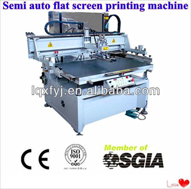 automatic silk screen machine for sale