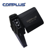 Complus driving recorder 170 1080p night vision wide angle hd camera