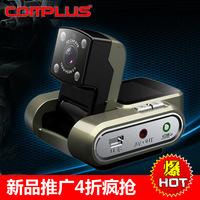 Kama complus t2 170 wide-angle hd night vision driving recorder mini