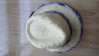 2013 high fashion summer boy lala straw hat
