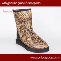 2013  fashion punk boots