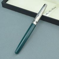 FREE SHIPPING  High quali green art designer pen 233 school Fountain Pens drawing Pens