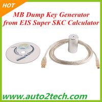 2013 Hot! Super SKC STAR key calculation tool Benz MB Dump Key Generator for W220, W203, W210, W211 DHL EMS Free
