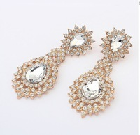 Min.order is $15(mix order)Factory price/Fashion boutique Stud Earrings