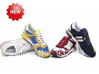 Free Shipping 2013 Hotsale Men's Retro Running Shoes New  ZX700 Fashion Shoes Men Skateboarding Shoes With Size7-10