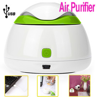 Free Shipping 2pcs Mini USB Humidifier for Home and Office Support Humidifying/Aroma diffusion/Air Purification baby