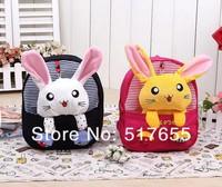 the School bag female backpack the children's knapsack the backpack bag  boy girl  bags