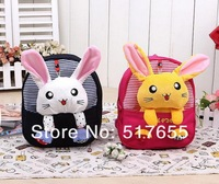 the School bag female backpack the children's knapsack the backpack bag  boy girl  bags