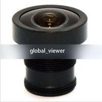 Board CCTV Camera Lens 2.1MM  for security cameras
