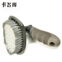 2013 hot sale Car cleaning supplies Car wash brush + Soft Grip Wheel Brush + Dedicated Tire Brush Free shipping 3pcs/lot