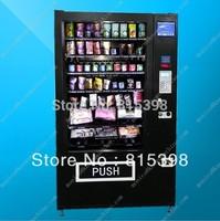 Tissue, sanitary pads,condom vending machine