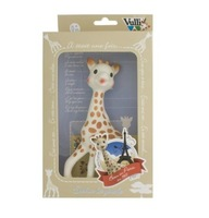 Vulli sophie onta sophie baby teeth teether chews