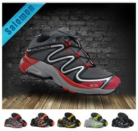 2013 New Arrived Salomon XT Hawk Hiking Shoes Men Sports Shoes Free Shipping