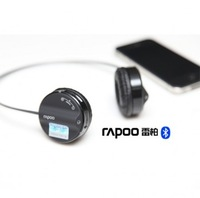 Rapoo h6000 wireless bluetooth earphones