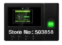 Cheapest Fingerprint Time Recording /USB Self-attend Time Attendance Terminal-UI800E