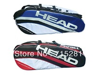 Free Shipping 2013 Original Authentic Brand New ATP China 6-Pack Tennis Bag EDStore_SB04
