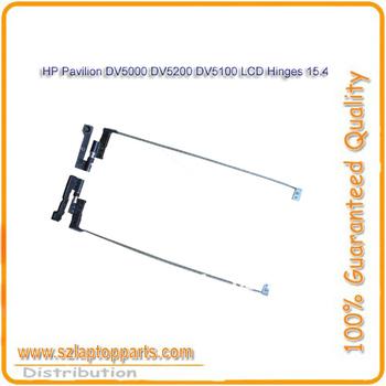 Laptop Notebook LCD Hinges  For HP Pavilion DV5000 DV5200 DV5100 15inch