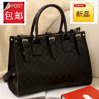 2013 women's handbag bag trend women's handbag vintage bag shoulder bag messenger bag