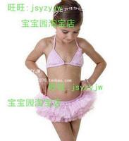 bikini baby girl Kate mack baby swimwear bikini swimwear female child swimwear fashion baby swimwear