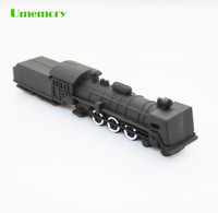 Retail genuine full capacity 2GB 4GB 8GB 16GB 32GB Classic Retro Train usb flash drive pen drive memory stick Drop Free shipping