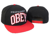 Hot-selling 2013 obey baseball cap flat hat ny hip-hop hat hiphop cap bboy hat