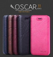 KALAIDENG High-Class Flip Cover For Iphone 5s 5 Leather Case