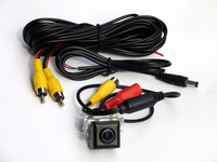 Safe Parking-Special Toyota Camry rearview camera(2007-2013)with 170 degree(wireless & infrared ray optional)in Stock Sales