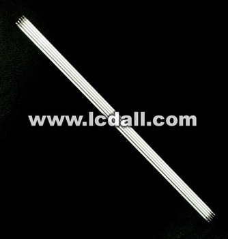 5pcs 19.7inch wide screen LCD CCFL lamp backlight ccfl backlight tube 430mmx2.6mm