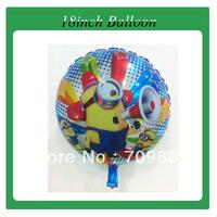 "Free shipping party balloon,18"" balloon mix order"