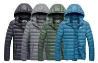 2013 Men Winter Brand Down Coat Fashion Sportswear Outerwear Parkas Coats Man Hooded Windproof Jacket Big size, Free shipping