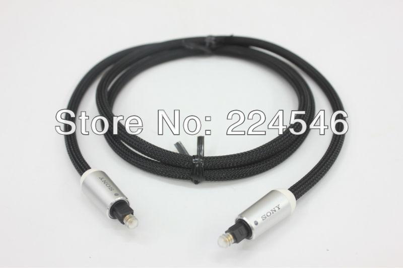 Genuine Original POC-DSE30 3 meter High-Grade Optical Digital Audio Cable(China (Mainland))