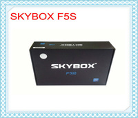 2013 Newest original skybox F5 1080p full hd with external GPRS sharing Free shipping DHL Fedex IE 3 ~7 days