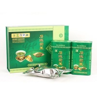 Mid-autumn festival gift stone ju m chrysanthemum tea premium chrysanthemum tire gift box set 250g