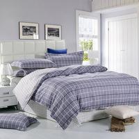 100% cotton four piece set 100% cotton brief fashion four piece set bed sheets bedding