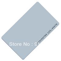 RFID Duplicate Card 125KHz Duplicate Card Access Control Duplicate Card