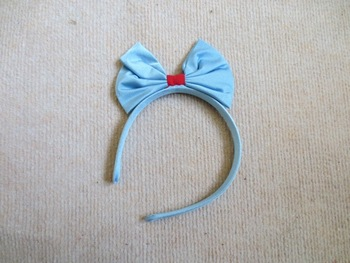 Fashion multicolour child buckle hair bands bow hair pin baby accessories hair accessory
